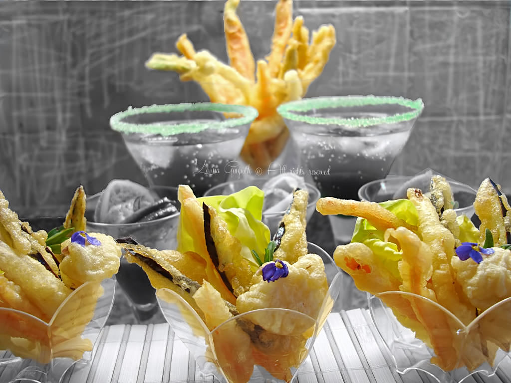 finger food - aperitivi